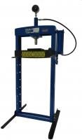 Пресс гидравлический ручной 12т AE&T T61212M
