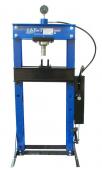 Пресс гидравлический напольный с ножной педалью 30 т Т61230F AE&T