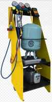 Ручная установка для заправки автокондиционеров AirCond-3