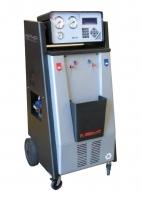 Установка для заправки кондиционеров R1234yf Werther-OMA  AC1000.15