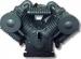 Блок поршневой Remeza LT100 1246 л/м (7,5 кВт) ремеза lt 100 AirCast