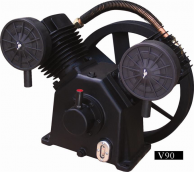 Блок поршневой Remeza V80 520 л/м (3 кВт) ремеза