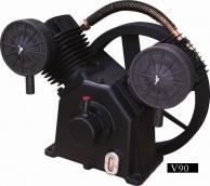 Блок поршневой Remeza V90 820 л/м (5,5 кВт) ремеза V-90