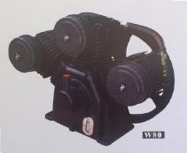 Блок поршневой компрессорный Remeza W80 700 л/мин w-80 ремеза