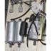 Шиномонтажный станок М-100 AE&T 220,380 В полуавтоматический стенд