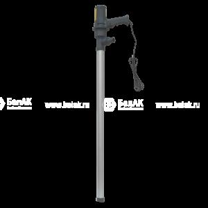 Насос бочковой для перекачки топлива БелАвтоКомплект Олимп
