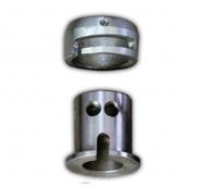 даптер для быстросменной монтажной головки YCQ-2009511 Sivik (Сивик) Омск