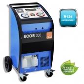 Оборудование для заправки автокондиционеров ECOS 200