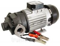 Gespasa AG-90 80 л/м 12 24 v (в, вольт) Насос для перекачки дизельного топлива солярки