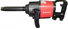 Пневмогайковерт 1 ударный 3390нм 282 л/м с длинным валом Forsage ST-55883