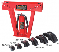 Трубогиб гидравлический ручной 12 т Big Red TA1202