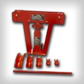 Трубогиб гидравлический ручной 15 т Big Red TA1502