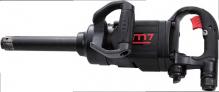 Пневмогайковерт ударный 3390 нм, 450 л/м, 6.3 бар M7 NC-8382-8