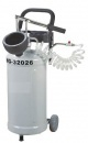 Маслонагнетатель HG-32026 atis установка для маслораздачи