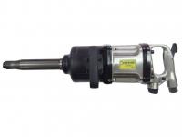Пневмогайковерт 1, 4800нм 340 л/м с длинным валом Partner RT-5990