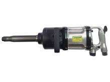 Пневмогайковерт 1 4800нм 340 л/м с длинным валом ударный Partner RT-5990