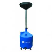 Установка пластиковая для слива жидкостей 75 л ProTech SB75LPro