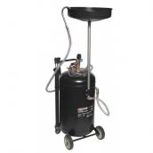 Оборудование для откачки масла через щуп и самотеком