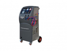 Автоматическая установка для заправки автокондиционеров OMAS L520