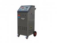 Установка для заправки автокондиционеров полуавтомат OMAS F-L500