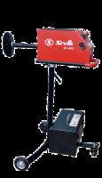 Оборудование для проточки дисков Sivik DBL-802DL