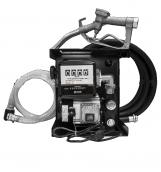 Комплект станция для перекачки дизельного топлива солярки БелАК 220В 60л/мин