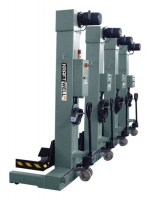 KraftWell KRW4M5.5-Колонны подкатные г/п 4х5,5 т. электромеханические