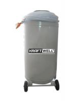 Пеногенератор вертикальный 80 л. KraftWell KRW1943