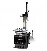 Шиномонтажный станок 10-24 полуавтоматический KraftWell KRW24 220/380в шиномонтажный стенд