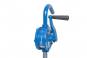 Ручной насос для перекачки дизеля и масла из бочек роторный Nordberg