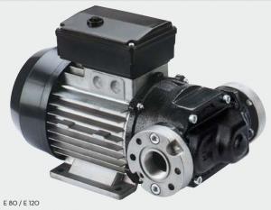 Насос PIUSI E120 M 220в 110 л/м для перекачки дизельного топлива