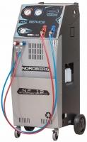 Автоматическая установка для заправки автокондиционеров Nordberg NF12