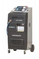 установка для заправки автокондиционеров автомат NORDBERG NF22 L