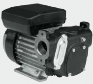 Piusi Panther 56 насос для перекачки дизельного топлива солярки