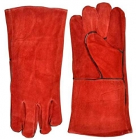 Перчатки пескоструйщика арт. 52300