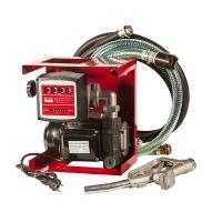 Petroll Cosmic 80 л/м 220 v (в, вольт) комплект заправочный для дизельного топлива солярки