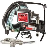 Petroll Titan 40 л/м 220 v (в, Вольт) комплект заправочный для дизельного топлива ACTP40STKIT