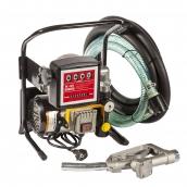 Petroll Titan 60 л/м 220 v (в, вольт) комплект заправочный для дизельного топлива солярки