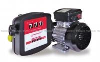 Gespasa Iron S50 л/м 220 в (v, вольт) Насос для перекачки дизельного топлива солярки
