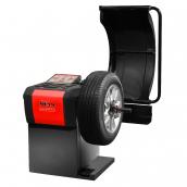Балансировочный станок полуавтоматический стенд Sicam SBM210A SBM210A