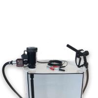 Комплект для перекачки антифриза PICO 220V M