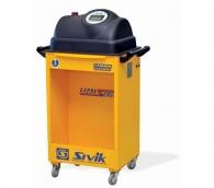 Установка для диагностики и промывки топливных систем Carbon Cleaner