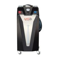 Пневматическая промывочная станция для автокондиционера Мастер Сервис MSG MS101P