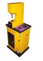 Станок для наклепки тормозных накладок (колодок) ТТН-410