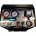 Оборудование для заправки автокондиционеров TopAuto RR400N