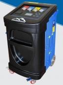 Установка для обслуживания автокондиционеров автомат trommelberg OC600