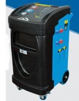 Установка для заправки автокондиционеров полуавтомат OC100