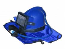 Шлем пескоструйщика vector ( вектор )  арт.52000