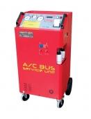 Оборудование для обслуживания автокондиционеров Werther-OMA FR3002/S