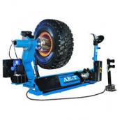 Грузовой шиномонтажный станок , стенд для грузовых автомобилей МТ-298 AE&T (380В) для колес грузовых автомобилей